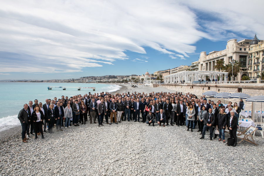 SPEEDY - Forum Franchise 2019